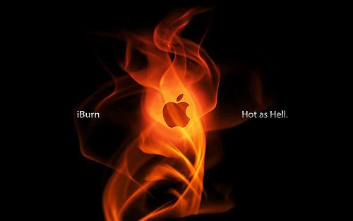 Apple & Vaping
