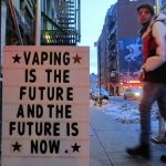 The Path to Normalising Vaping is Here