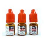 JacVapour E-liquids