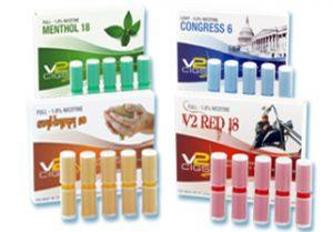 V2 Flavours