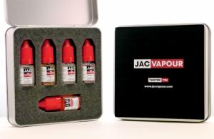 JacVapour Flavours
