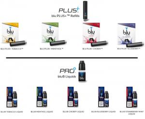 Blu Flavours