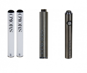 Smoko-Batteries