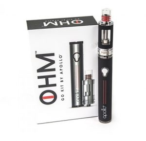 Apollo OHM Go Kit
