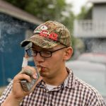 Good News? Less US Teens Vaping Says Report