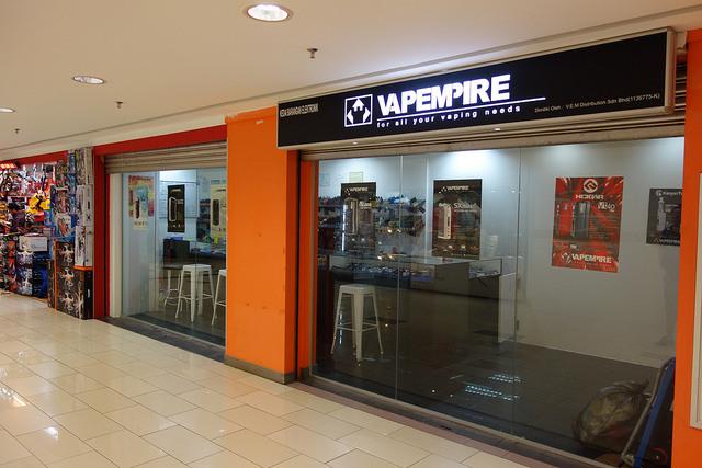 Vape Shop Stores