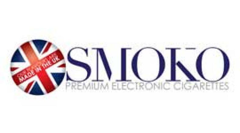 smoko company logo