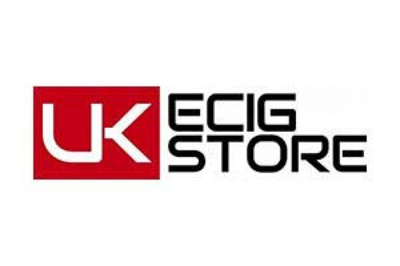 UK e-cig Store Logo
