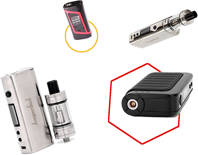 Vape Mods home banner