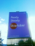 The Stoptober Campaign's Effect on Vaping Are In