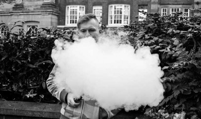VApril in Full Effect; MPs Demand Vape Friendly Environment