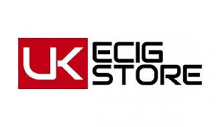 UK E Cig Store E-Liquid Review